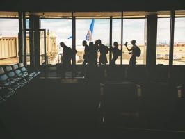 Obowiązki turysty przebywającego na wczasach